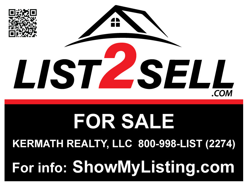 Michigan Flat Fee MLS Listing - List2Sell com
