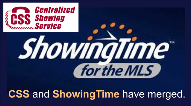 ShowTime and CSS makes showing your home for sale easier